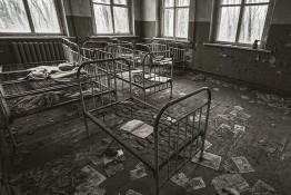 Bydgoszcz Atrakcja Escape room Obłęd