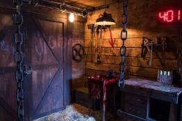 Bydgoszcz Atrakcja Escape room Powrót Piły
