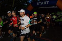 Bydgoszcz Wydarzenie Bieg 15 Nocny Maraton Kanału Bydgoskiego