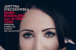 Bydgoszcz Wydarzenie Koncert Justyna Steczkowska - ''All is one tour''