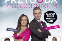 """Bydgoszcz Wydarzenie Spektakl """"Przygoda z ogrodnikiem"""" w Kinoteatrze Adria"""