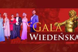 Bydgoszcz Wydarzenie Muzyka Gala Wiedeńska